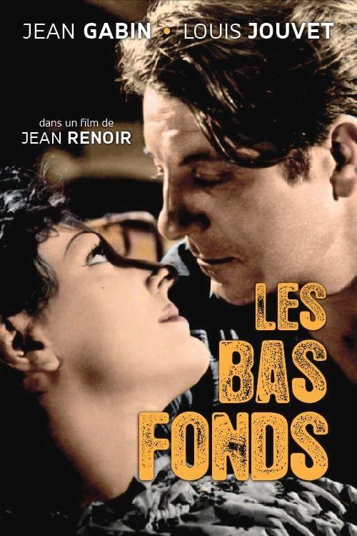 Les bas-fonds 1936 720p x264-Classics (The Lower Depths)
