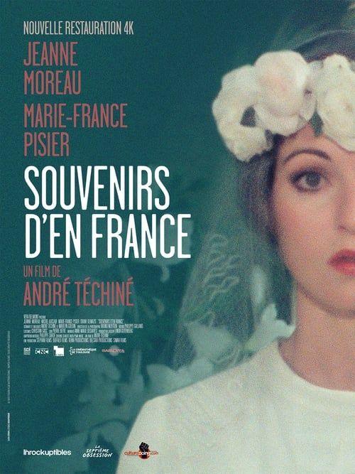 Souvenirs d'en France 1975 FRENCH 1080p BDrip x264 DTS-fist