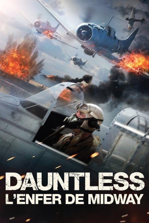 Dauntless,  L'enfer de Midway 2019 Multi BluRay 1080 x264 DTS