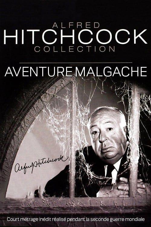 Aventure malgache 1940 True french DVDRip h264 DTS-NoTag