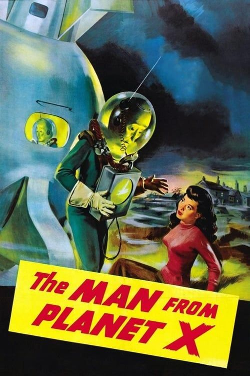 The Man from planet X 1951 VOSTFR 1080p BluRay x264 DTS-HD MA - MrH