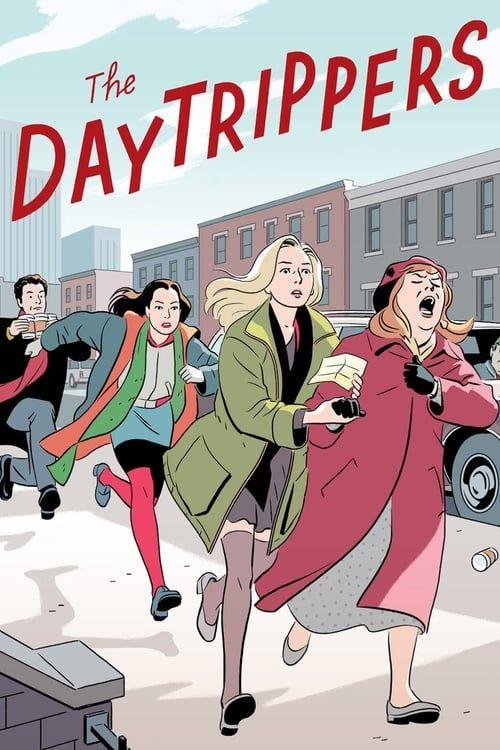 The Daytrippers (En Route vers Manhattan) 1996 VOSTEN 1080p BDrip x264 Flac-fist