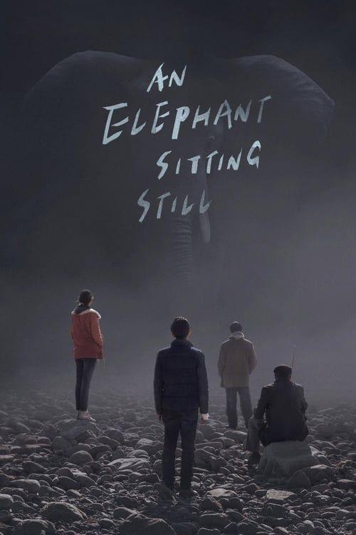 An Elephant Sitting Still 2018 VOSTFR BDRip x264-NEO