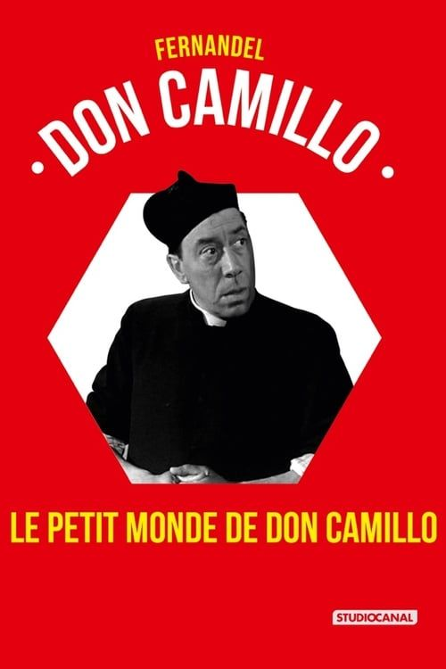 Le Petit Monde de don Camillo 1952 French COMPLETE BD25 AVC DTS-HDMA