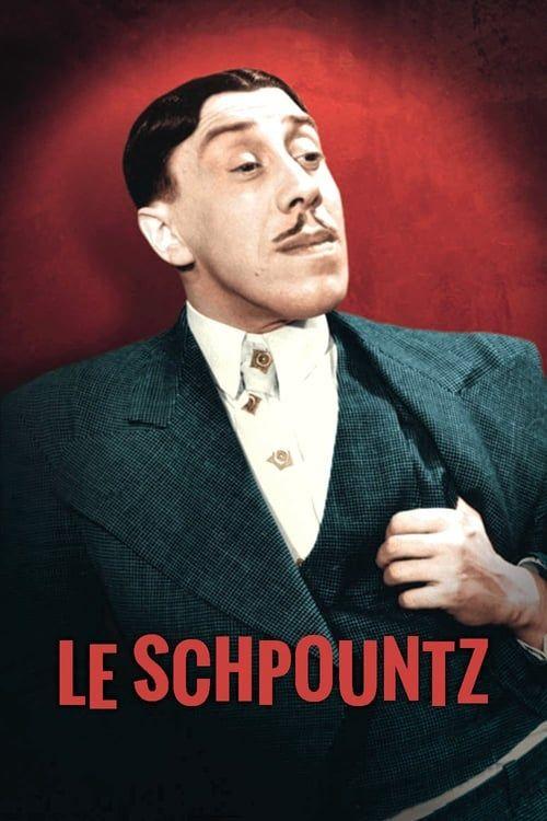 Le Schpountz 1938 French DVD9