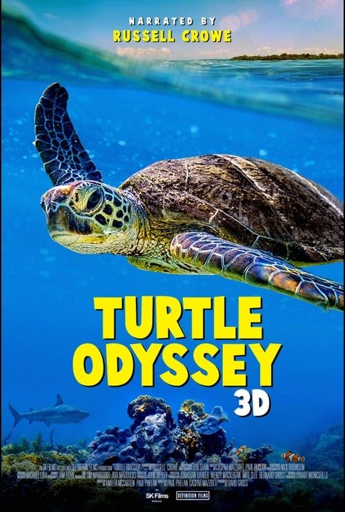 Turtle Odyssey 2019 FRENCH 1080p HDLight x264 AC3-EXTREME