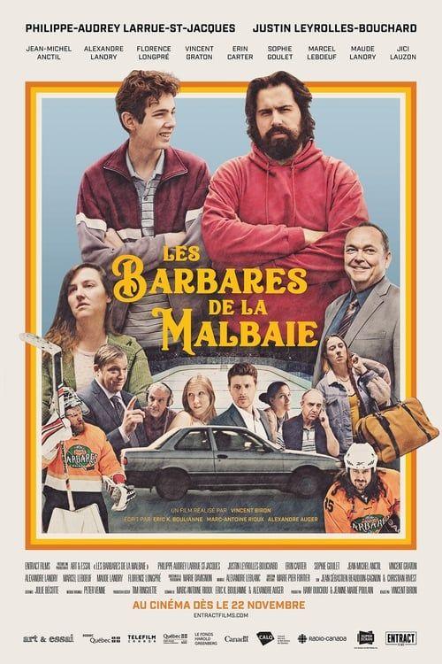 Les Barbares De La Malbaie 2019 FRENCH HDRip XviD-EXTREME