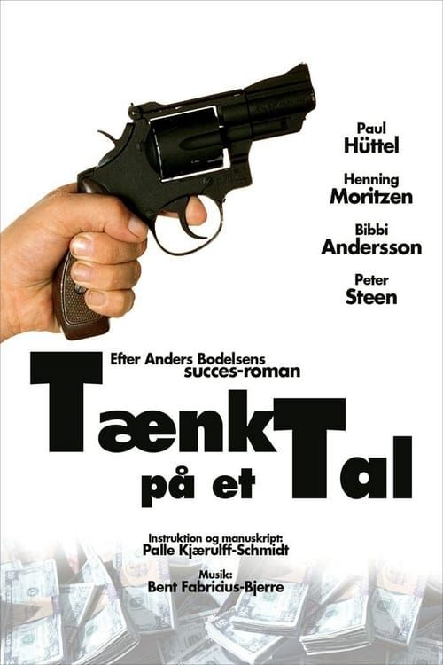 Think of a number (Taenk paa et tal) 1969 VOSTEN 1080p WEB-DL x264 AAC - NO TAG