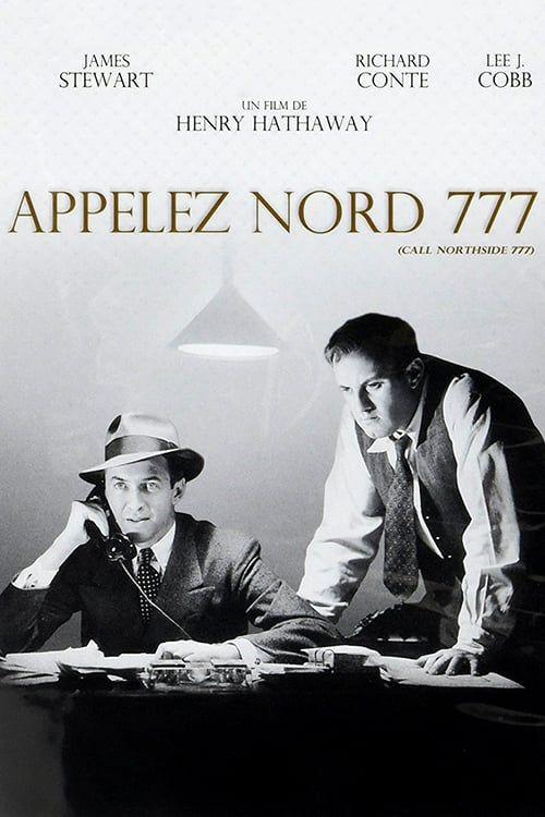 Appelez nord 777 1948 1080p BRRip x264-Classics (Call Northside 777)