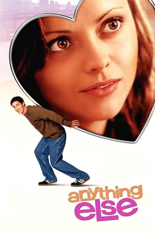 Anything else 2003 MULTI 1080p BluRay x264 DTS - NO TAG
