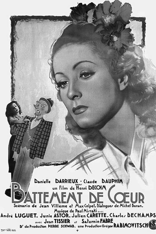 Battement de Coeur 1940 FRENCH TVRiP x264 AAC-DUN