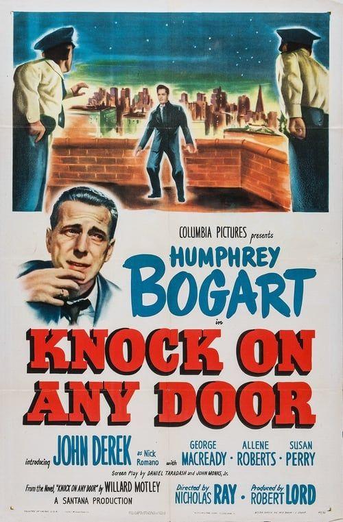 Les ruelles du malheur 1949 1080p BRRip x264-Classics (Knock on Any Door)