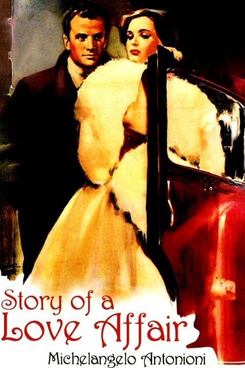 Cronaca di un amore (Chronique d'un amour) 1950 VOSTFR 1080p BDrip x264 Flac-fist
