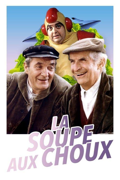 La soupe aux choux 1981 MULTI COMPLETE BLURAY