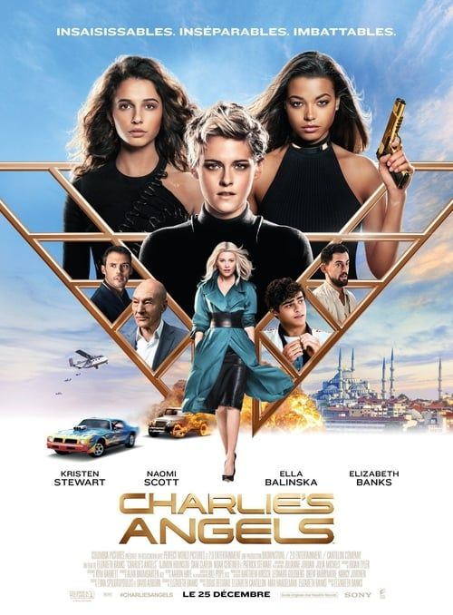 Charlies Angels 2019 REPACK MULTi 1080p HDLight x264 AC3-EXTREME