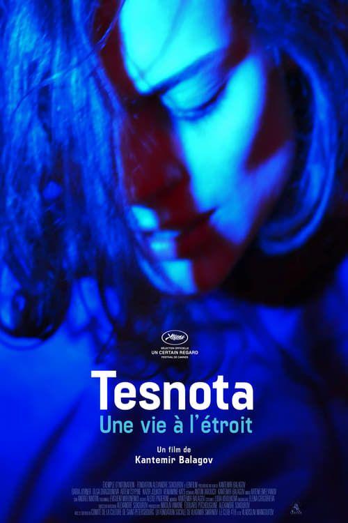 Tesnota-Une vie à l'étroit 2017 VOSTFR 1080p BDrip x264 DTS-fist