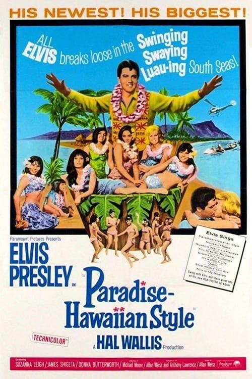 Paradise Hawaiian Style 1966 MULTI DVDRIP x264 AC3-Prem