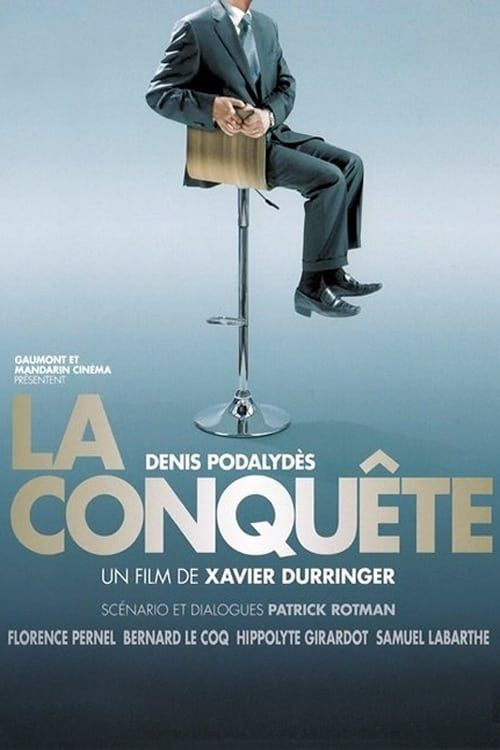 La Conquete 2011 VOF 1080p Bluray Remux AVC-ONLY