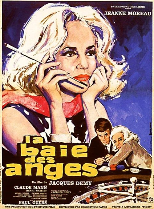 La Baie des Anges 1963 FRENCH 1080p BDrip x264 Flac-fist