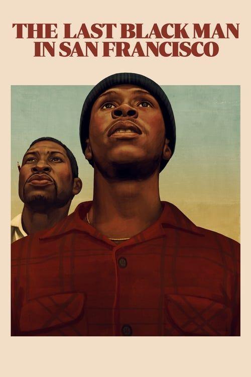 The Last Black Man in San Francisco 2019 VOST 1080p BluRay x264-CADAVER