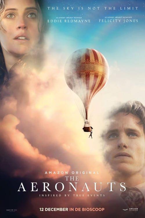 The Aeronauts 2019 MULTi WEBRip 1080p x264 AC3-ViGi