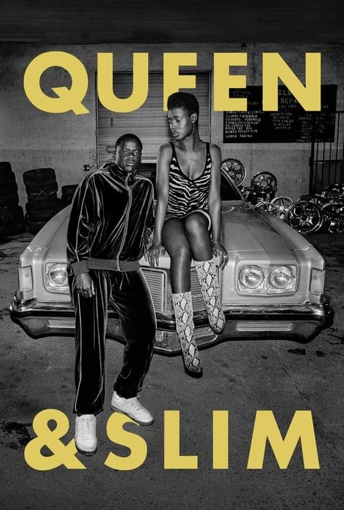 Queen and Slim 2019 MULTi 1080p BluRay x264 AC3-EXTREME