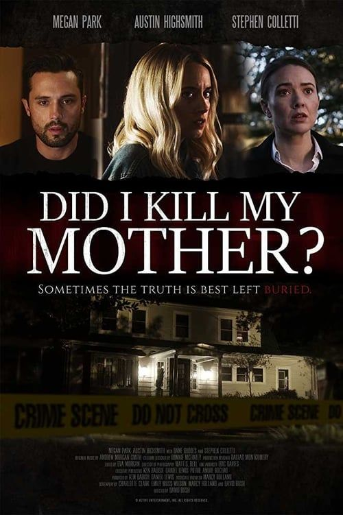 Did I Kill My Mother 2018 FRENCH 720p WEB H264-PREUMS