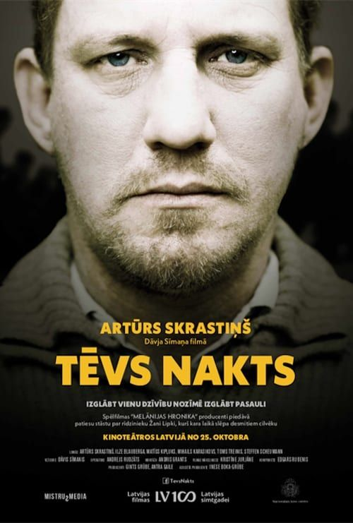 T?vs nakts (The Mover) 2018 VOSTEN 1080p BDrip x264 DTS-fist