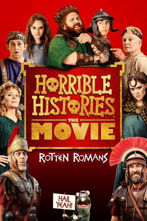 Horrible Histories The Movie 2019 FRENCH BDRip x264-EXTREME