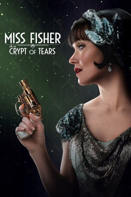 Miss Fisher and the Crypt of Tears 2020 FRENCH 1080p WEB H264-ALLDAYiN