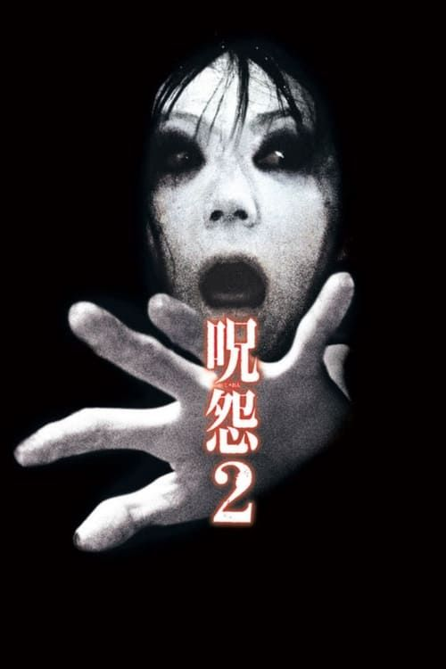 Ju-On The Grudge 2 2003 MULTI 1080p HDLight H264 AC3-Mjc-Dread-Team