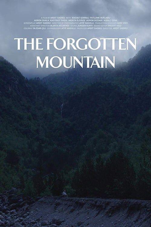 Mali i Harrum (The Forgotten Mountain) 2018 VOSTEN 1080p WEB-DL x264 DD -fist