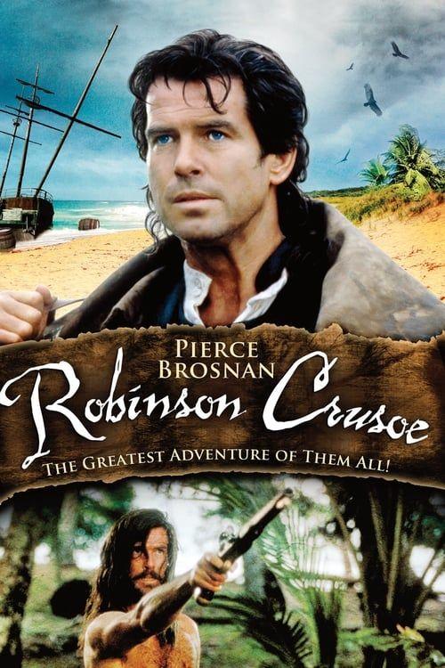 Robinson Crusoe 1997 MULTi 1080p WEB-DL H264-NONAME