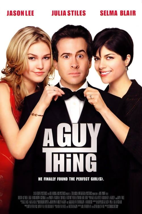 A Guy Thing - Typiquement Masculin 2003 MULTI DVD9 NTSC MPEG2 AC3