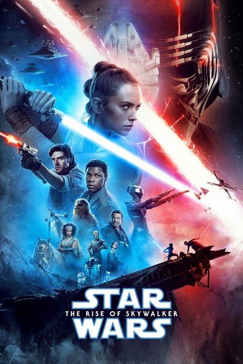 Star Wars IX - L'Ascension de Skywalker (The Rise of Skywalker) (2019) WEBRip Multi VFQ 1080p HEVC HDR Crysisjim  Exclusivité
