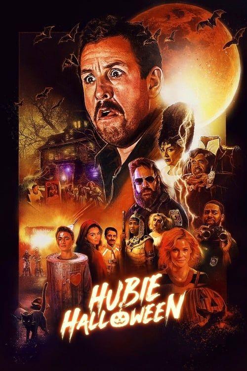 Hubie Halloween 2020 MULTi 1080p WEB H264-N3TFL1X