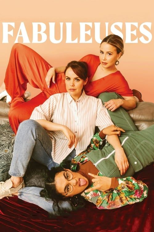 Fabuleuses 2019 FRENCH HDRip XviD-EXTREME