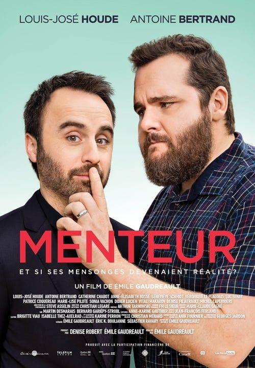 Menteur 2019 FRENCH QC BDRip XviD-FuN