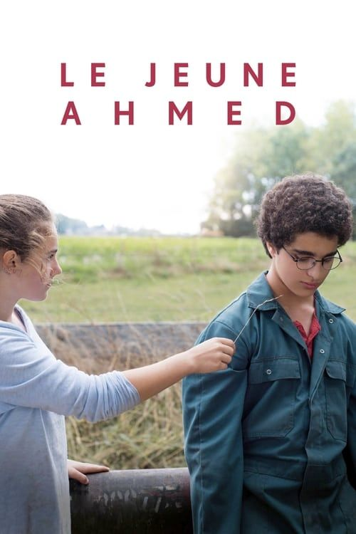 Le Jeune Ahmed 2019 FRENCH HDRip XviD-PREUMS