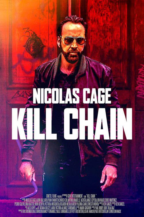 Kill Chain 2019 MULTi 1080p HDLight x264 AC3-EXTREME