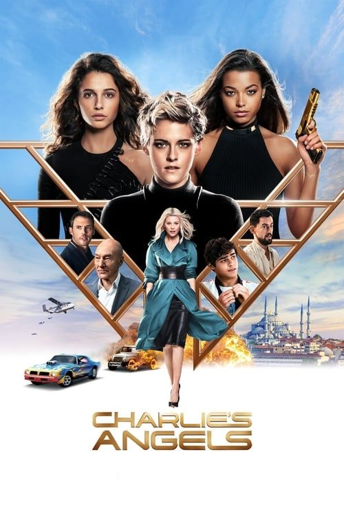 Charlie's Angels 2019 Multi VFF 1080p BluRay x265 HEVC