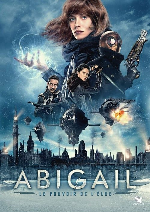 Abigail Le pouvoir de l'élue (2019) MULTI VFQ 1080p BluRay Rip DTSHDMA x265-Cyril2000