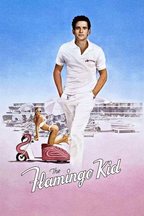 le kid de la plage 1984 dvdrip xvid AC-3 avi