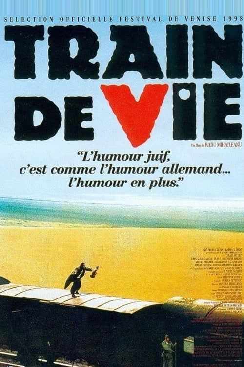 Train De Vie 1998 VOF 1080p BluRay DTS HDMA 7 1 x265-AZAZE