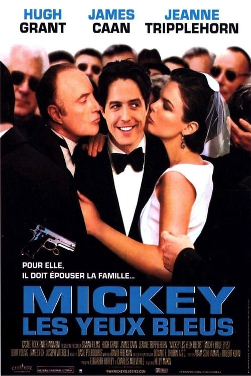 Mickey Blue Eyes 1999 MULTI DVDRIP x264 AAC-Prem