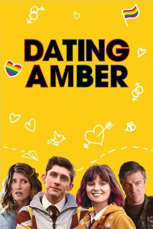 Dating Amber 2020 720p VOSTA AMZN WEBRip 800MB x264-GalaxyRG