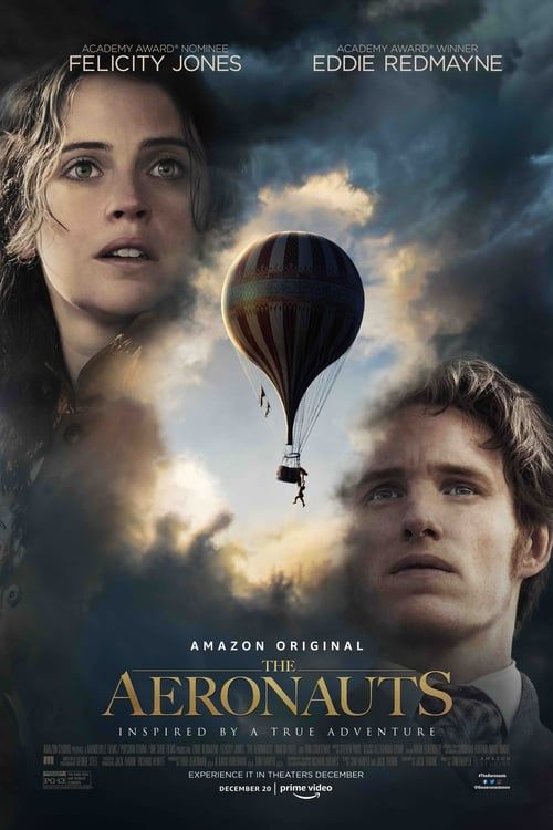 The Aeronauts 2019 MULTi 1080p WEB H264-CRYPT0
