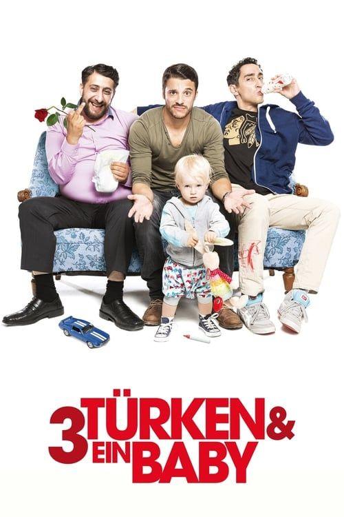 Trois Turcs et un bébé 2015 1080p Multi AVC H264 WebDL
