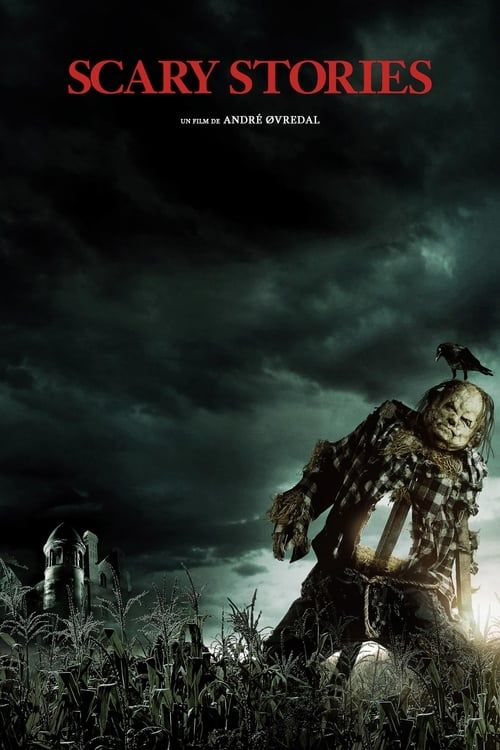 Scary Stories 2019 MULTi TRUEFRENCH 1080p HDLight x264 AC3-EXTREME