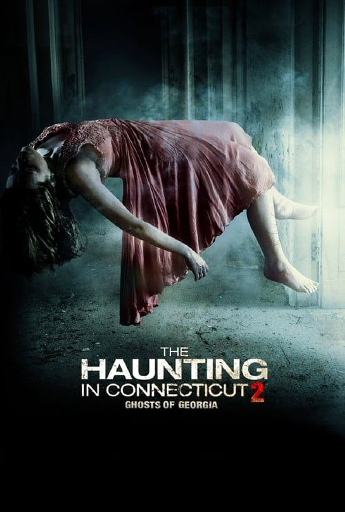 The Haunting In Connecticut 2 2013 VFQ 1080p Bluray Hdlight x264-BWDF